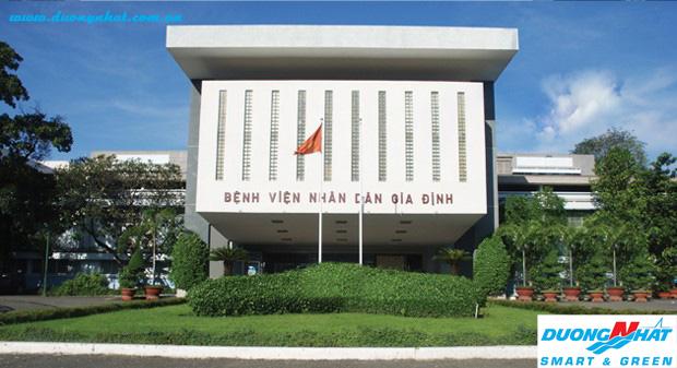 Benh Vien Gia Dinh