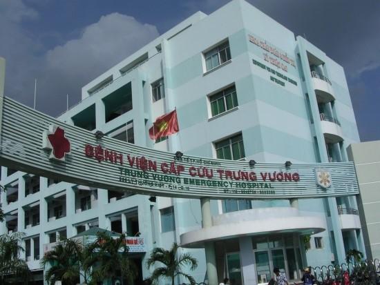 Benh Vien Trung Vuong