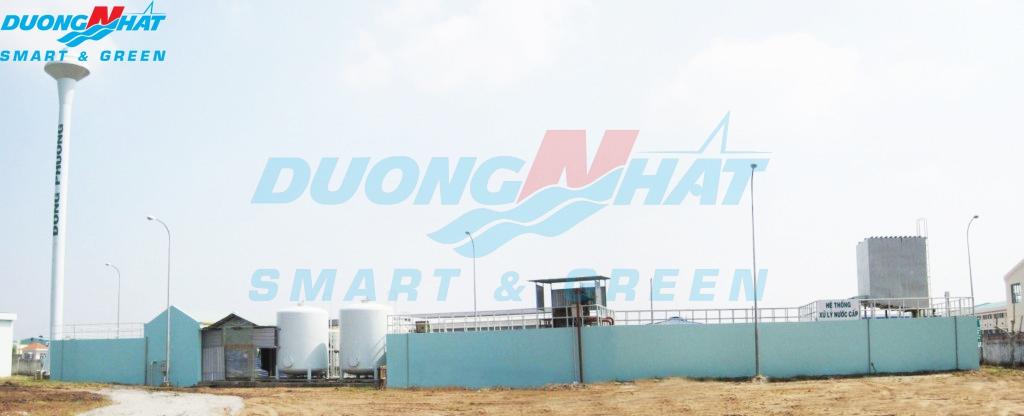 Dong Phuong (WTP)