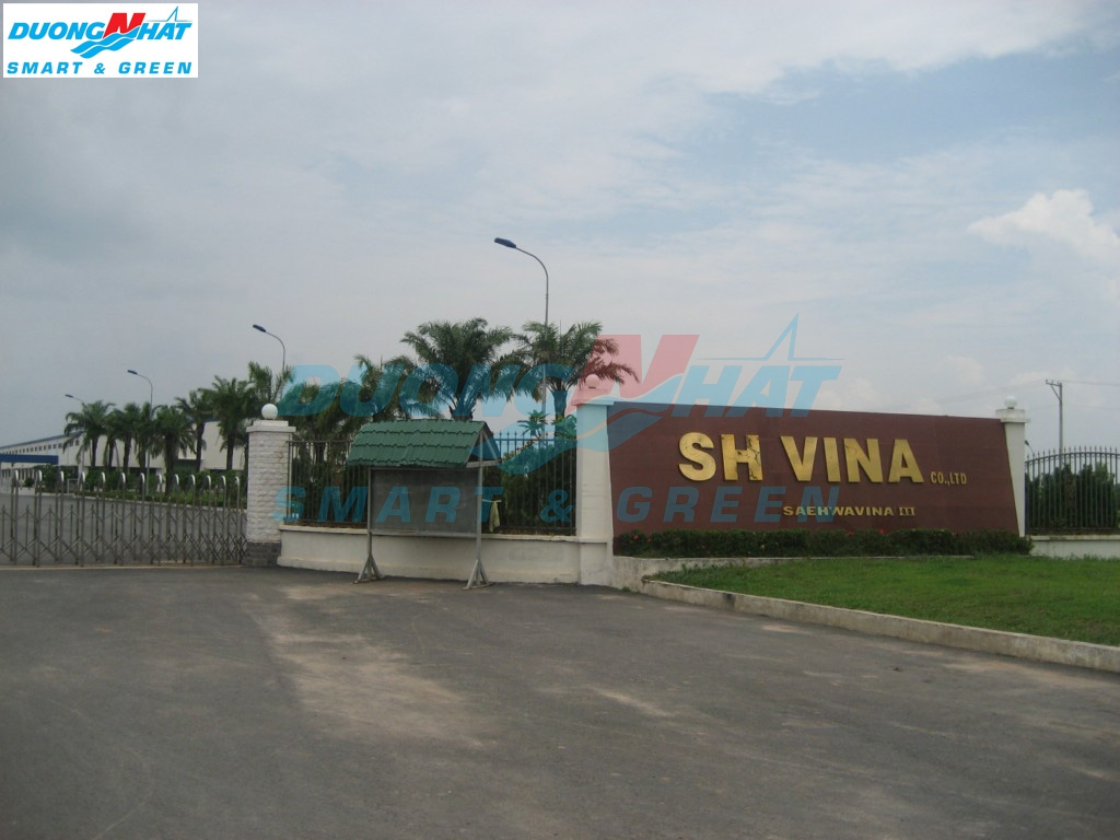 SH Vina