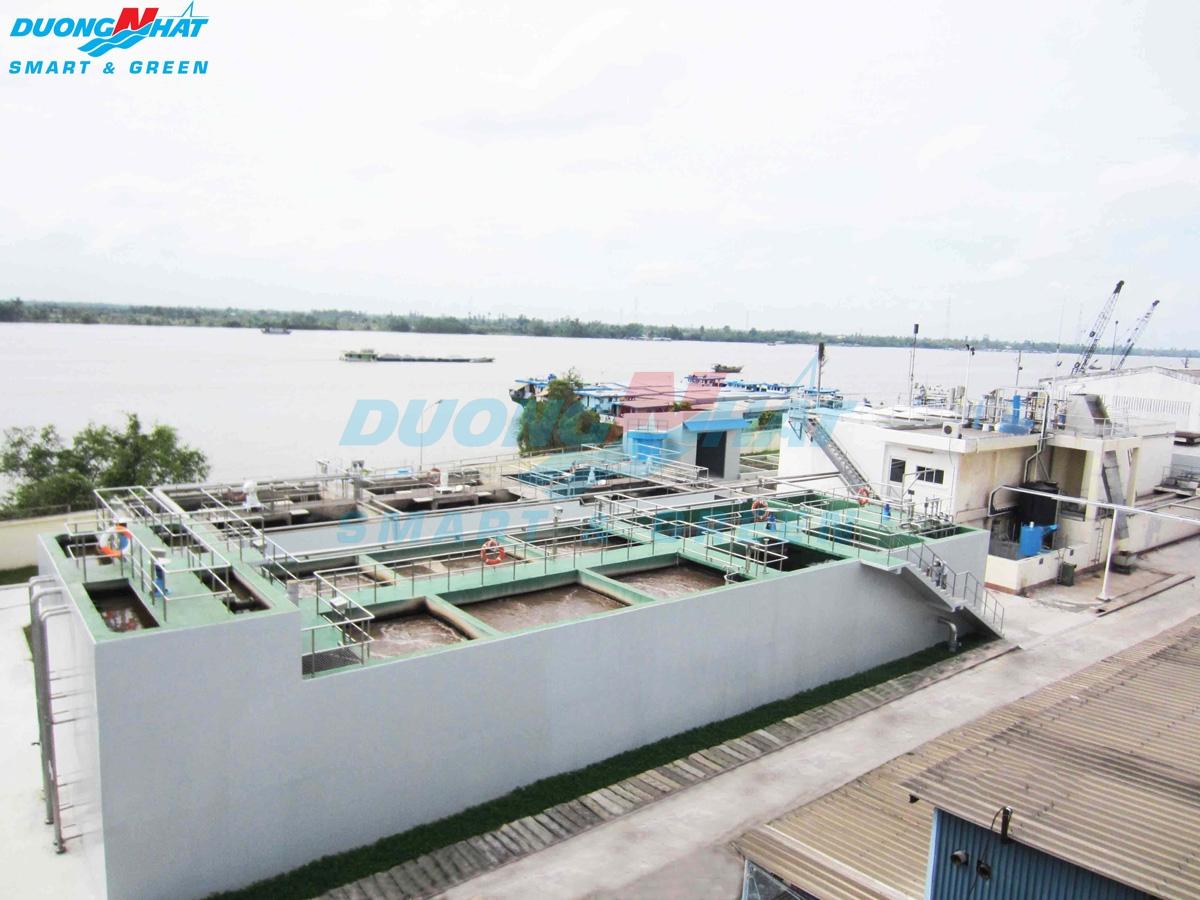 Heineken Tien Giang Phase 3