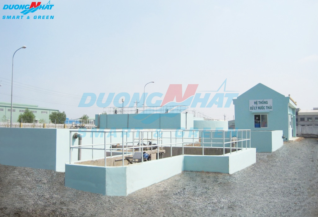 Dong Phuong (WWTP)
