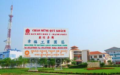 Duc Hoa