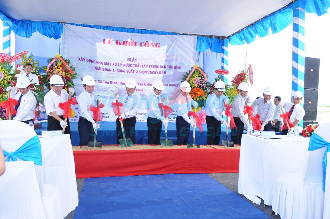 KCN Tan Binh GD1