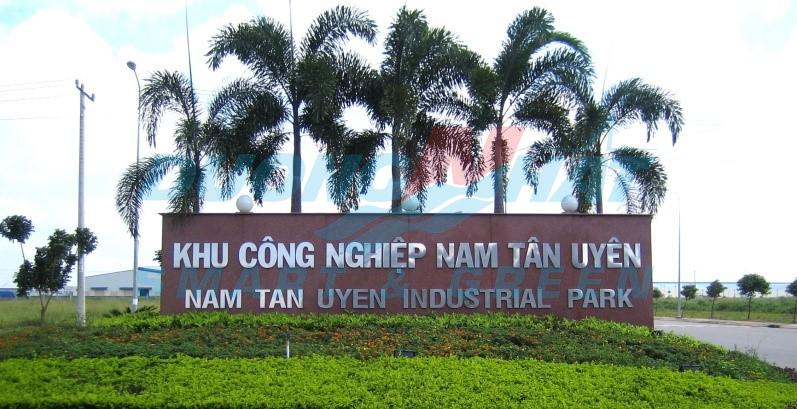 Nam Tan Uyen