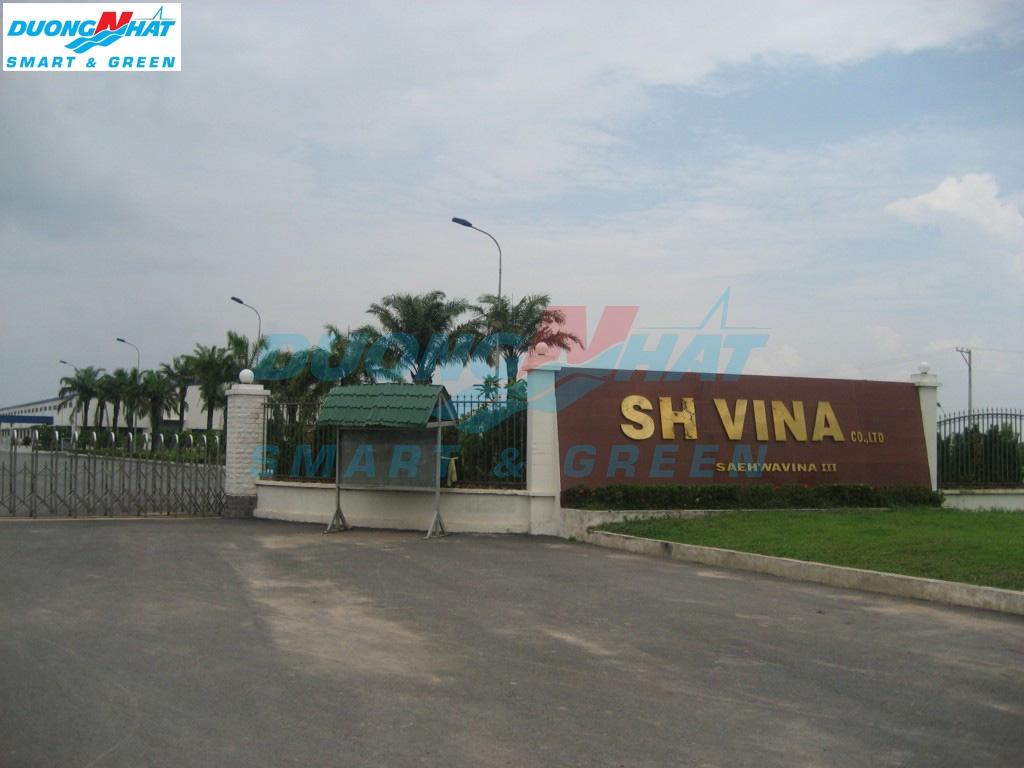 SHVina