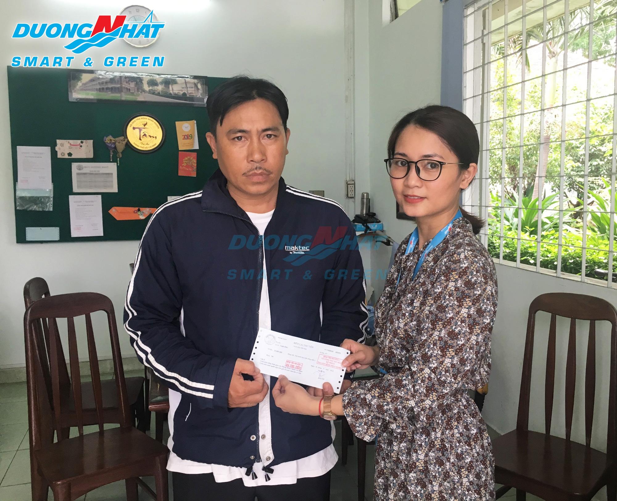 Chuong Trinh 1 Trai Tim 2019