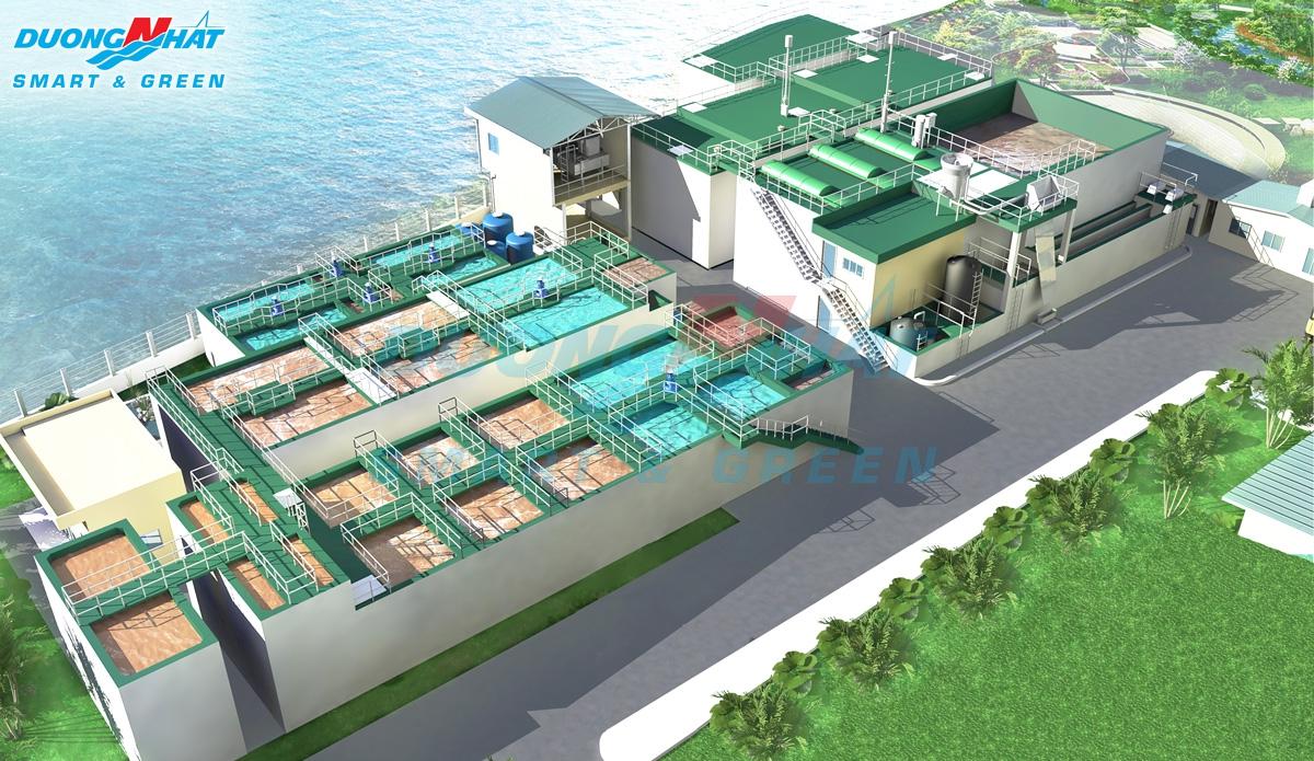 Heineken Tien Giang Phase 3-5