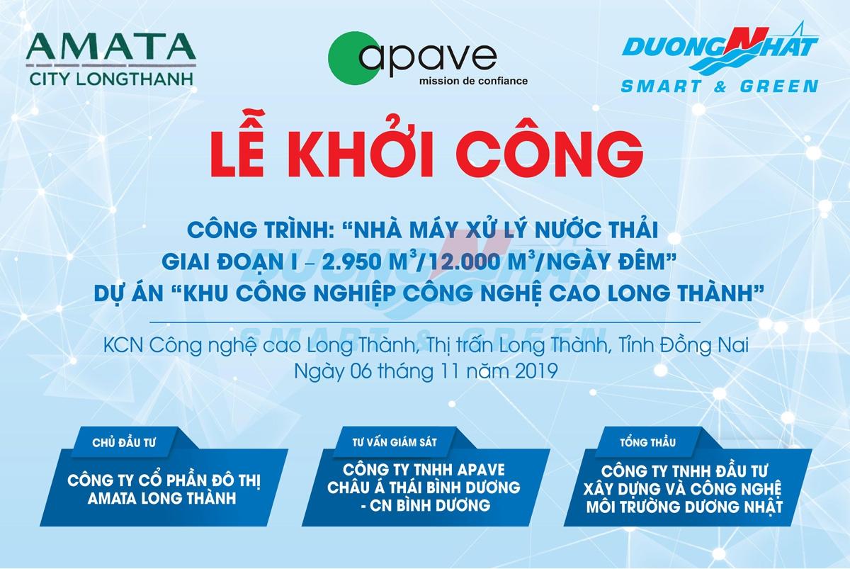 Le Khoi Cong Amata Long Thanh