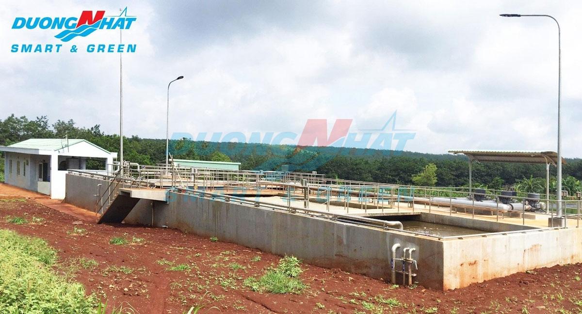 Nhà máy chế biến Thuận Phú