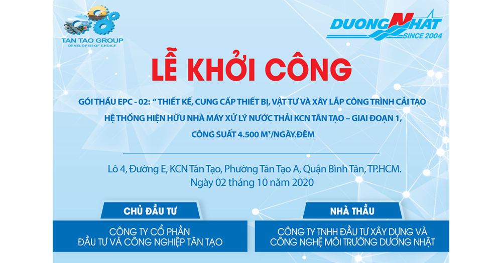 KCN Tân Tạo