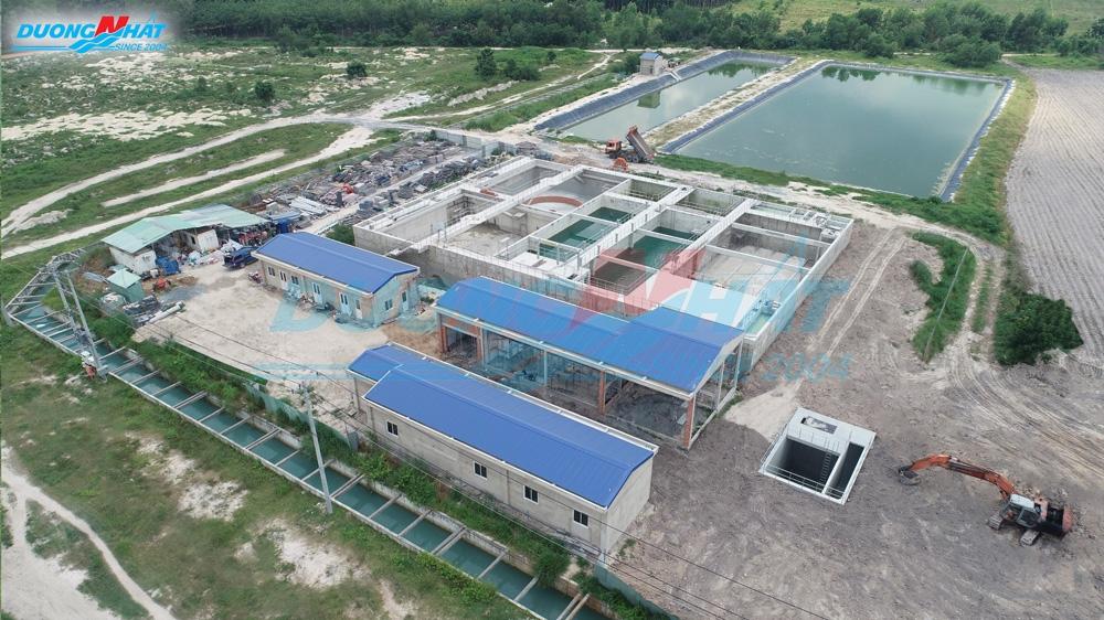 KCN Phước Đông